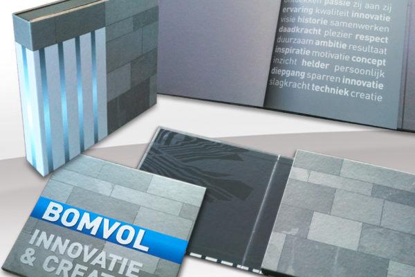 Brandbook concept & realisatie