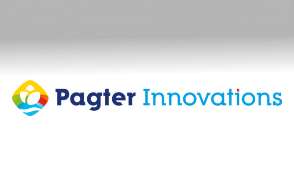 Pagter Innovations - Logo concept & corporate identity