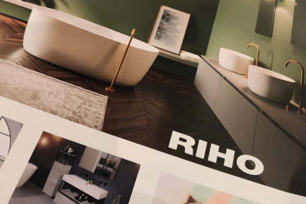 RIHO International - Productcatalogus