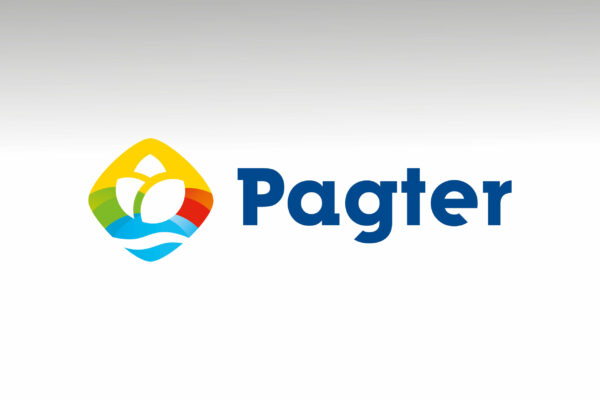Pagter logo
